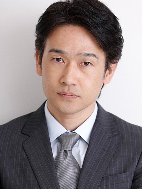 Kenichi Abe (1973)