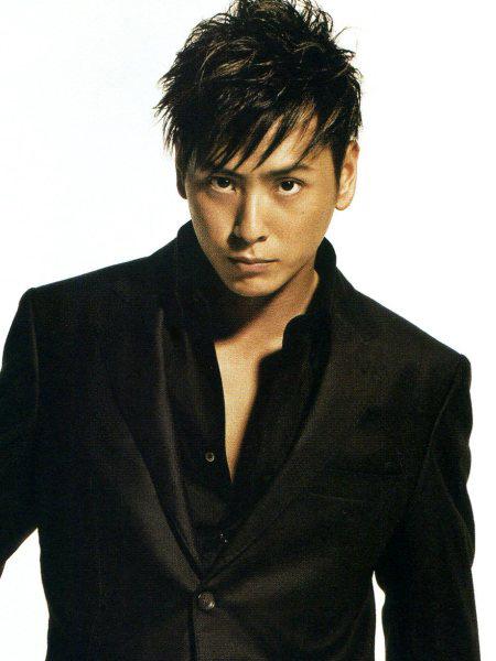 Kenjiro Yamashita