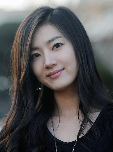 Kim Ah-Young
