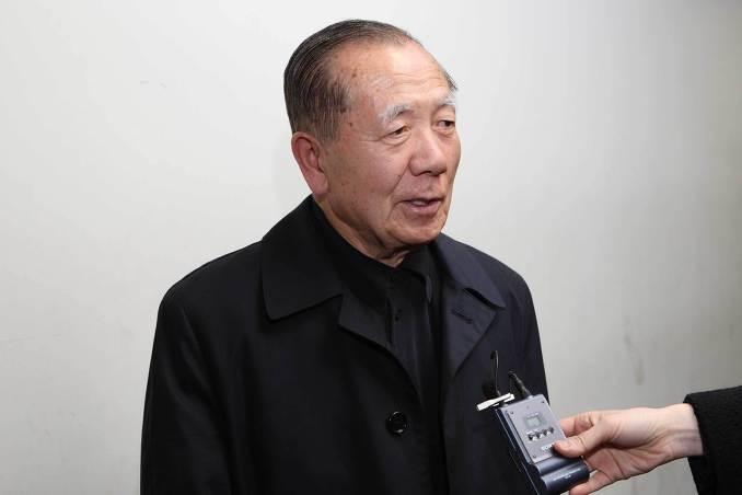 Kim Dong-Ho - director