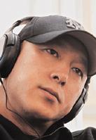 Kim Dong-Won (1962)