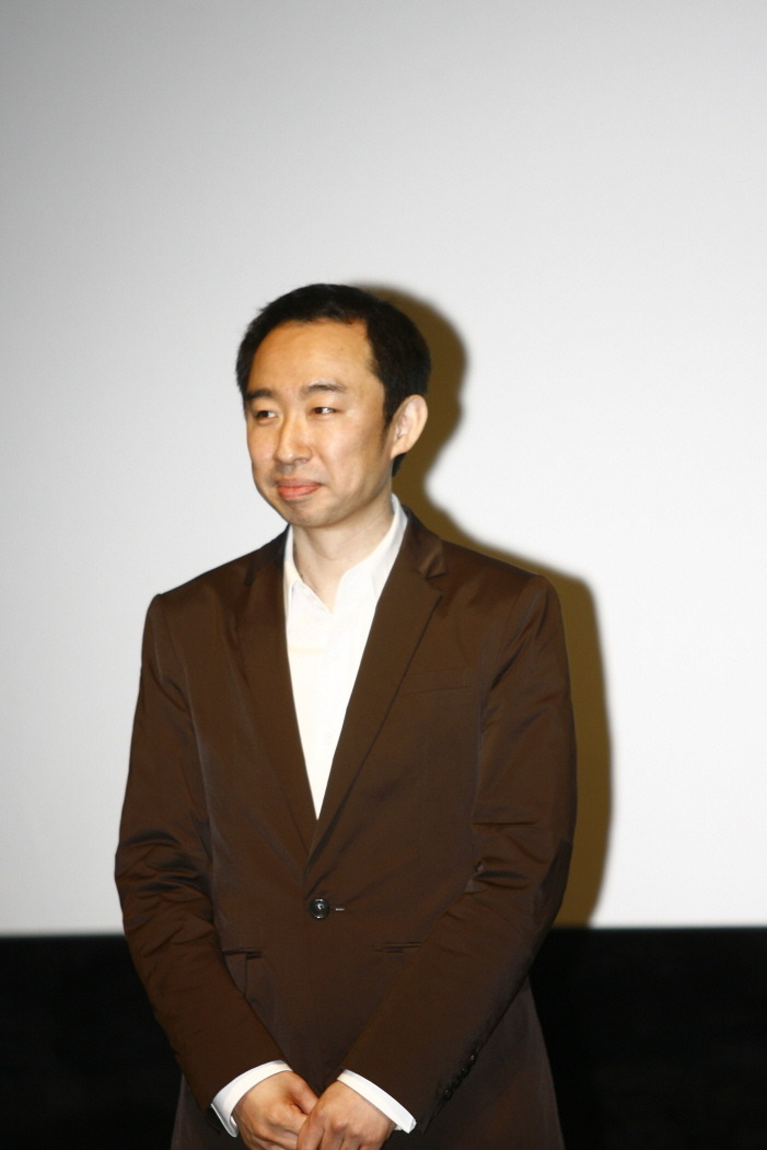Kim Dong-Wook (director)