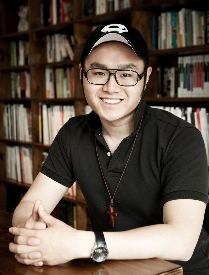 Kim Jin-Moo (director)