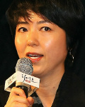 Kim Kyung-Hee - director