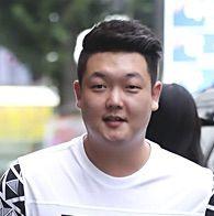 Kim Min-Ho (1990)