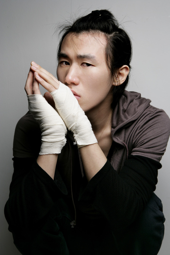 Kim Sang-Suk