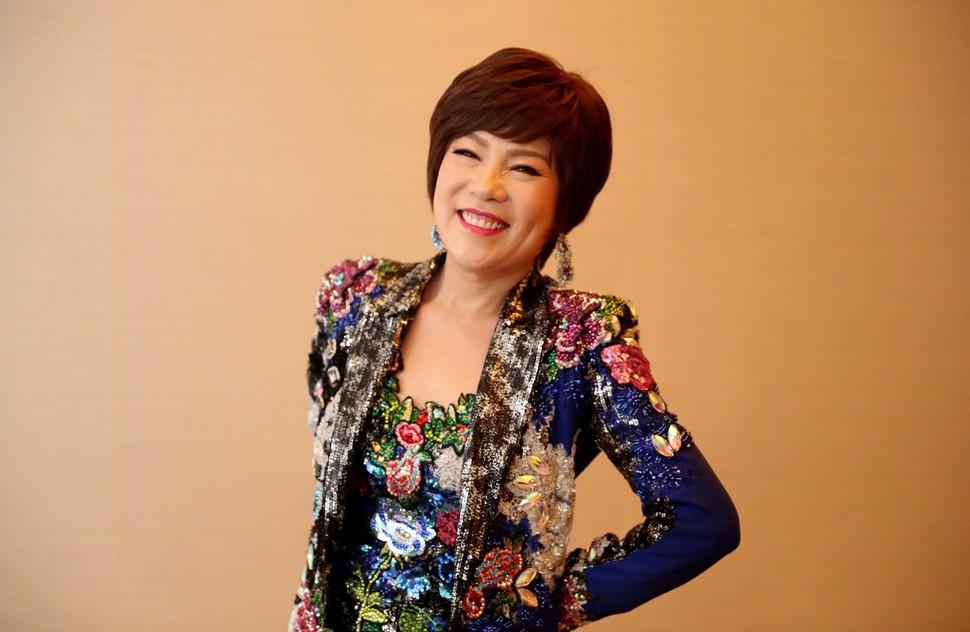 Kim Yeon-Ja (1959)