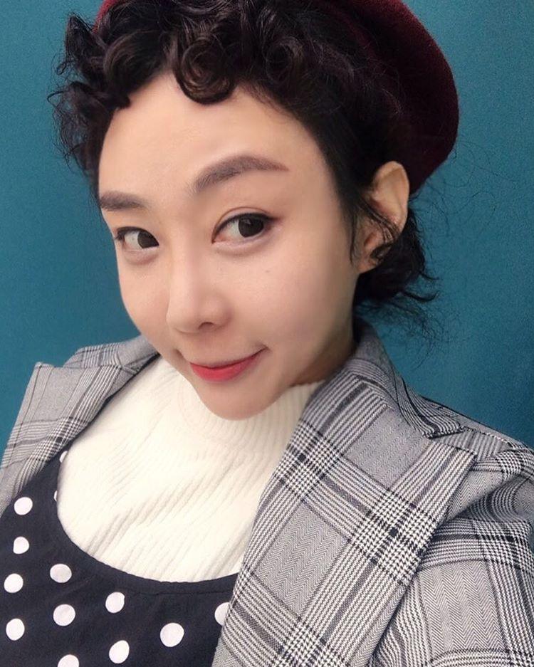 Kim Yoon-Joo (1987)