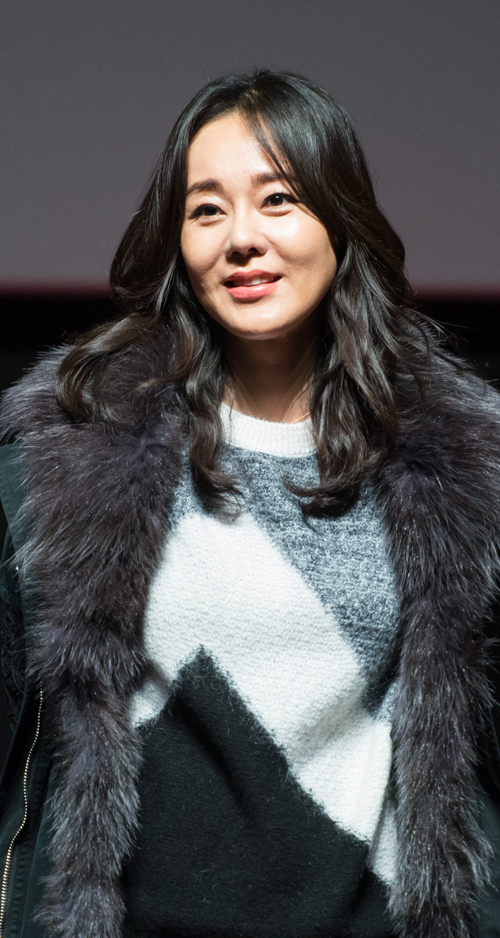 Kim Yunjin