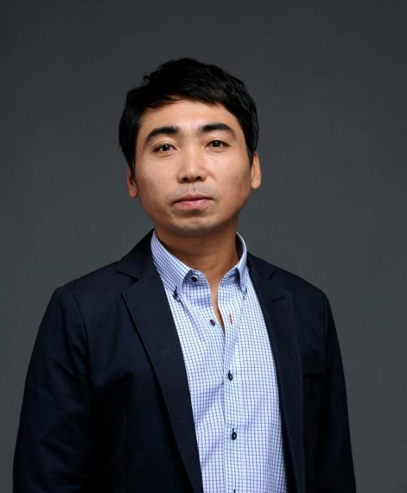 Ko Byung-Taek (actor)