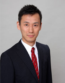 Kou Yoshinori