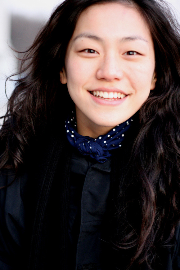 Lee Hwa-Jung