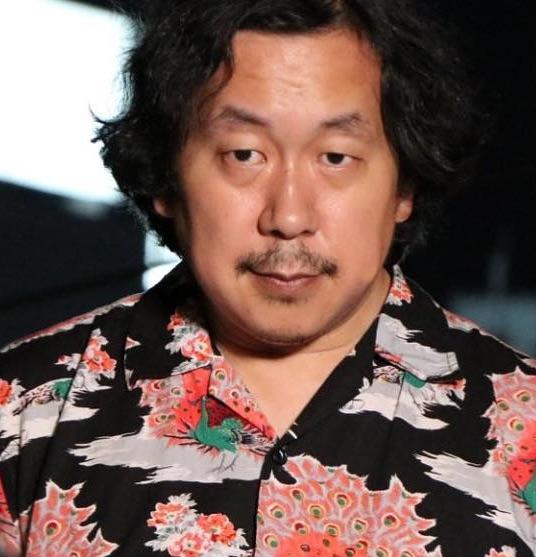 Lee Hyun-Woong (1977)