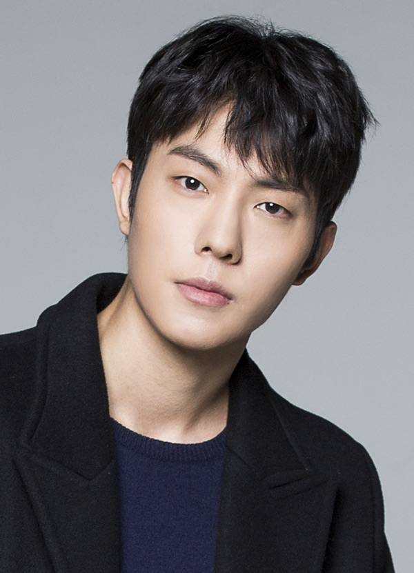 Lee Kang-Min (1990)