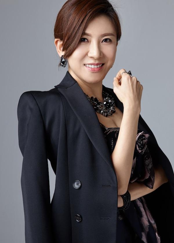 Lee Mi-Eun (1970)