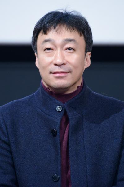 Lee Sung-Min (1968)