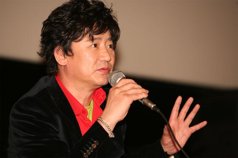 Lee Young-Ha (1950)