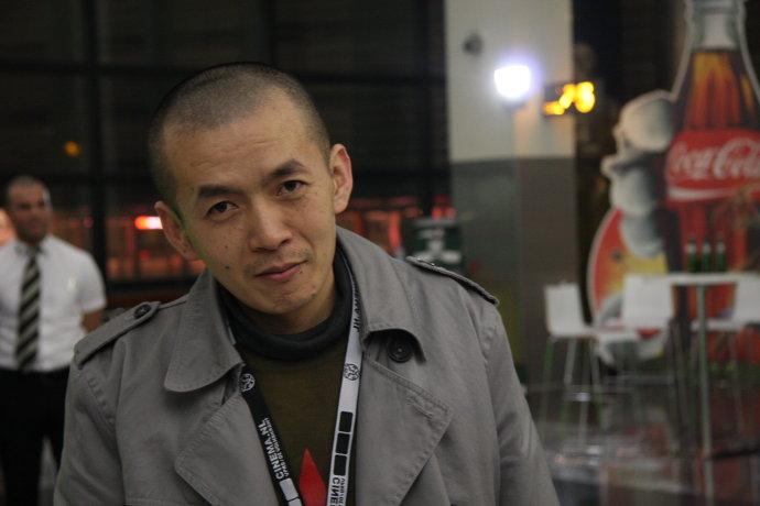 Liren Wang