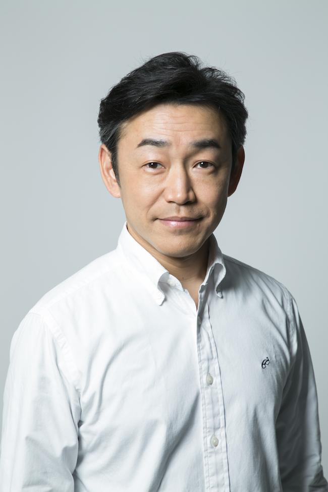 Masanori Ishii