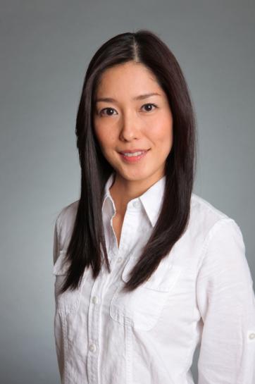 Megumi Oji