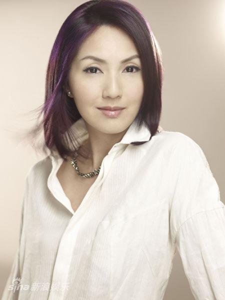 Miriam Yeung Chin Wah
