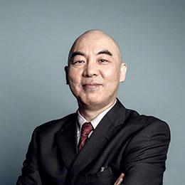 Naoki Hyakuta