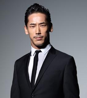 Naoki Kobayashi