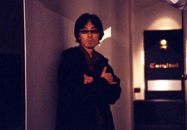 Naoto Kumazawa