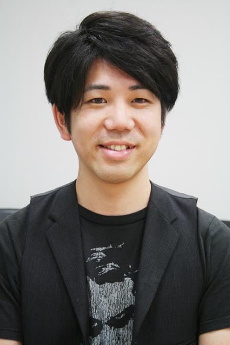 Naoya Asanuma