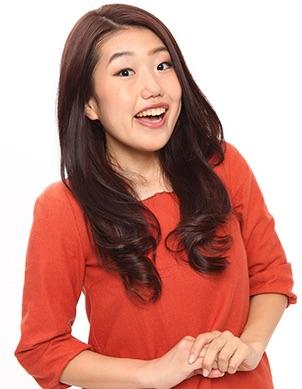 Natsuko Yokosawa