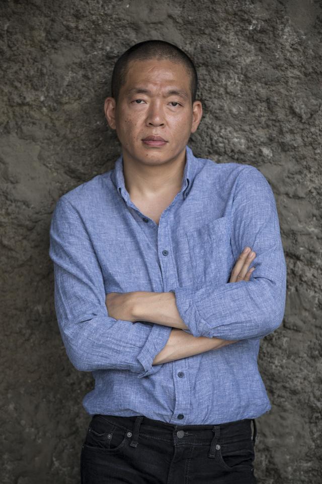 Park Ji-Hwan (1980)