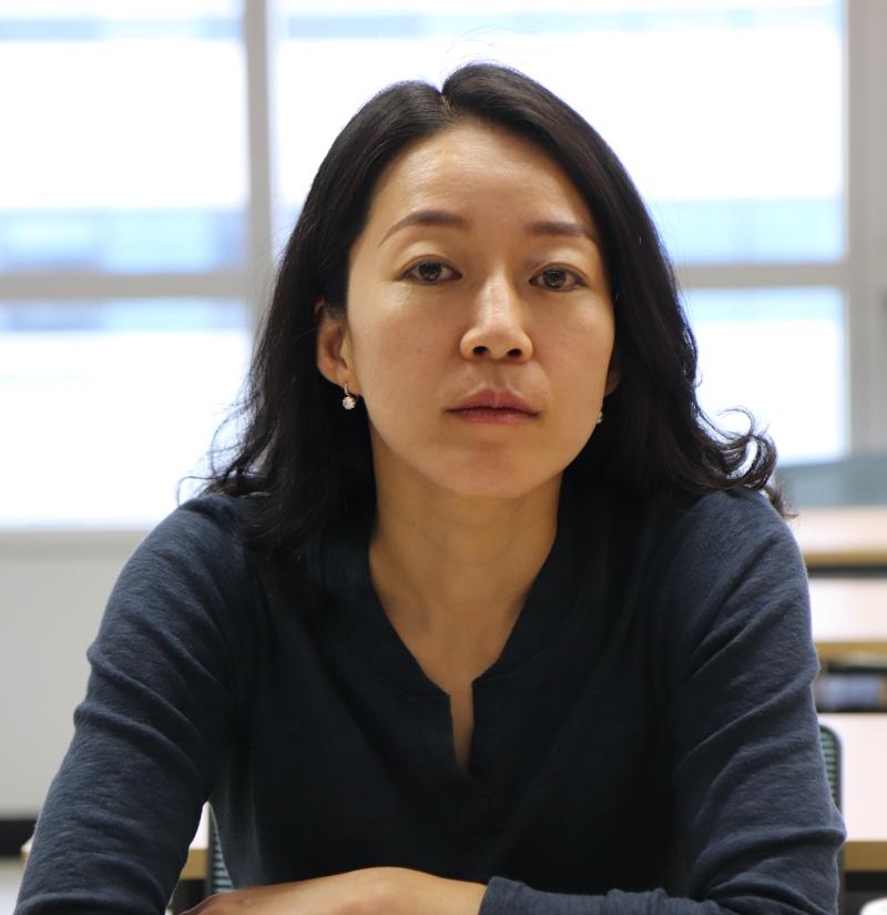Park Jung-Eon (1979)