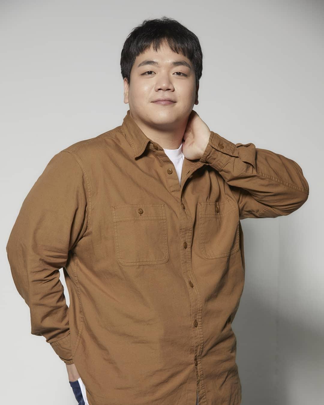 Park Kang-Sub (1991)