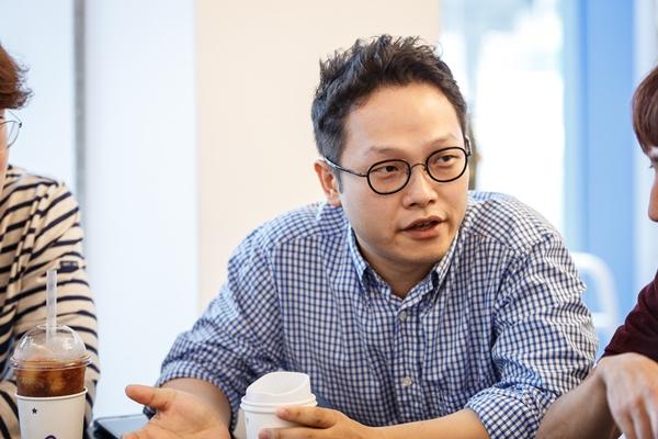Park Sang-Hoon (PD)