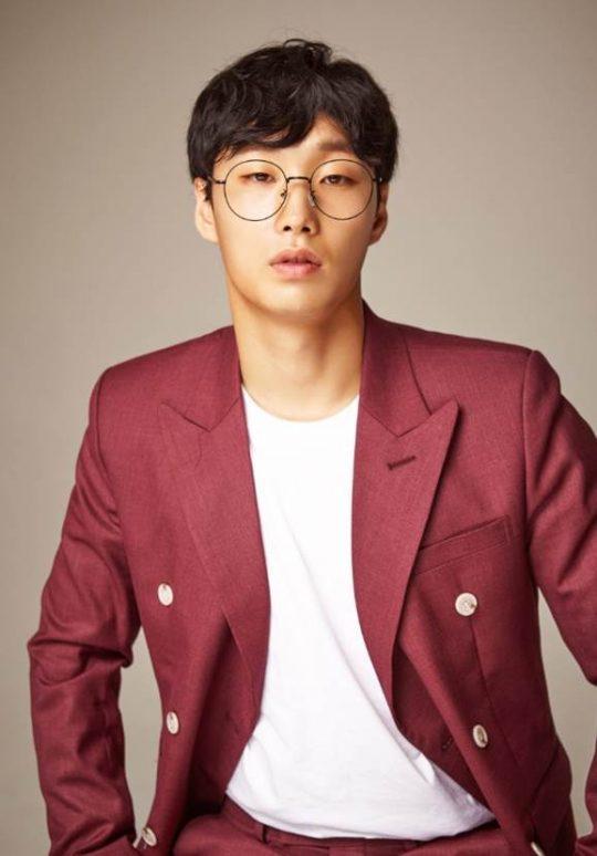Park Tae-San (1992)