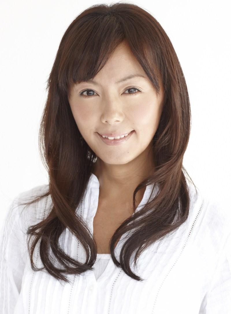 Ritsuko Tanaka