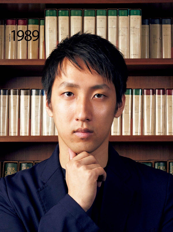 Ryo Asai (writer)