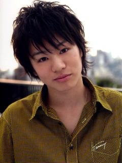 Ryuki Takahashi