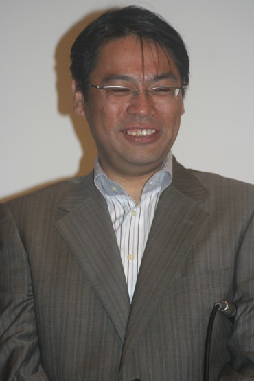 Ryuta Tasaki