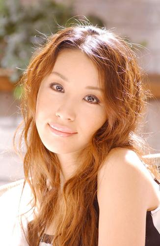 Sarina Suzuki