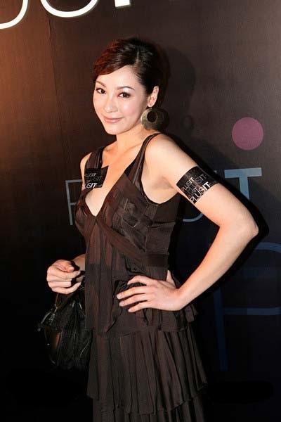 Sharon Luk