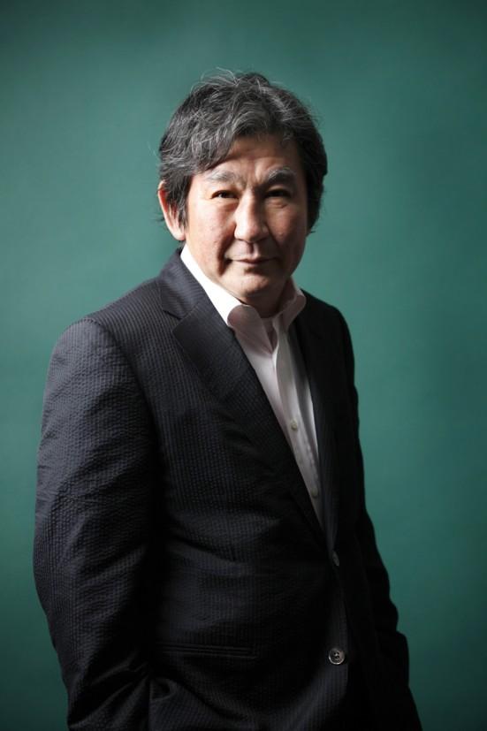 Shigemichi Sugita