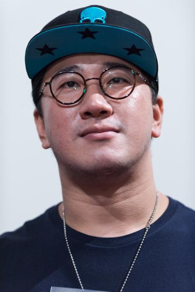 Shin Jae-Ho (director)