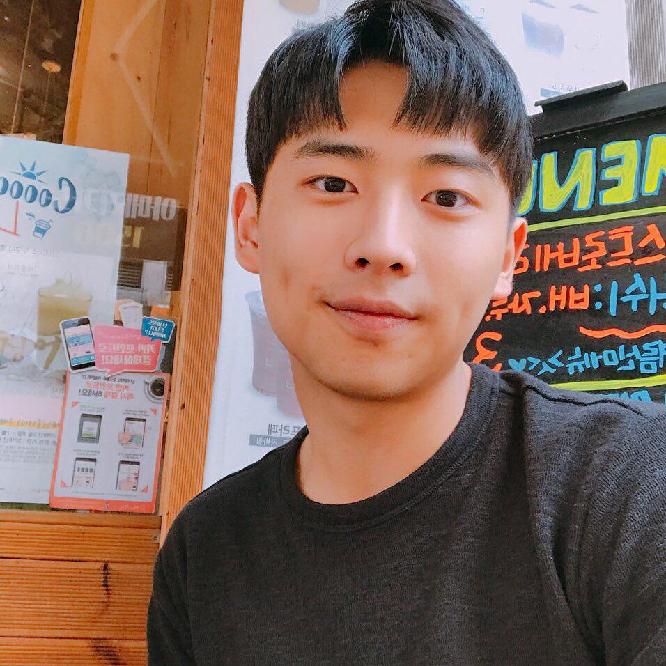 Shin Seung-Ryul (actor)