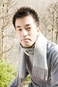 Shiro Maeda (screenwriter)