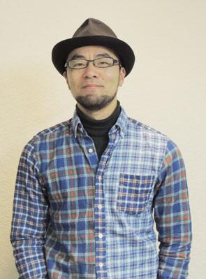 Shoji Kubota