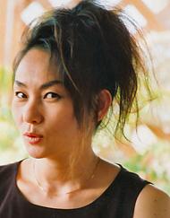 Shoko Tsuda
