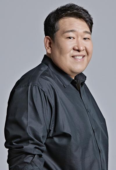 Son Sang-Kyung (1980)