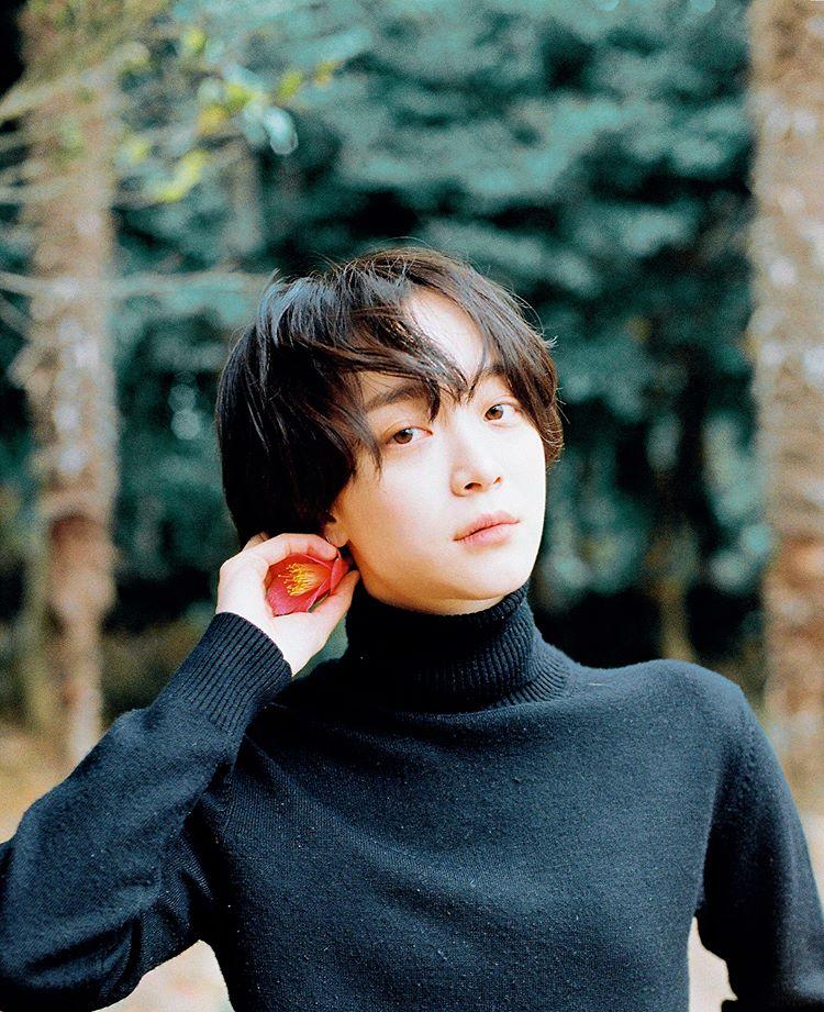 Song Ye-Eun (actress)