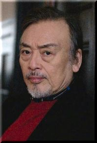 Tadashi Yokouchi